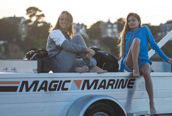 荷兰 ★ Magic Marine