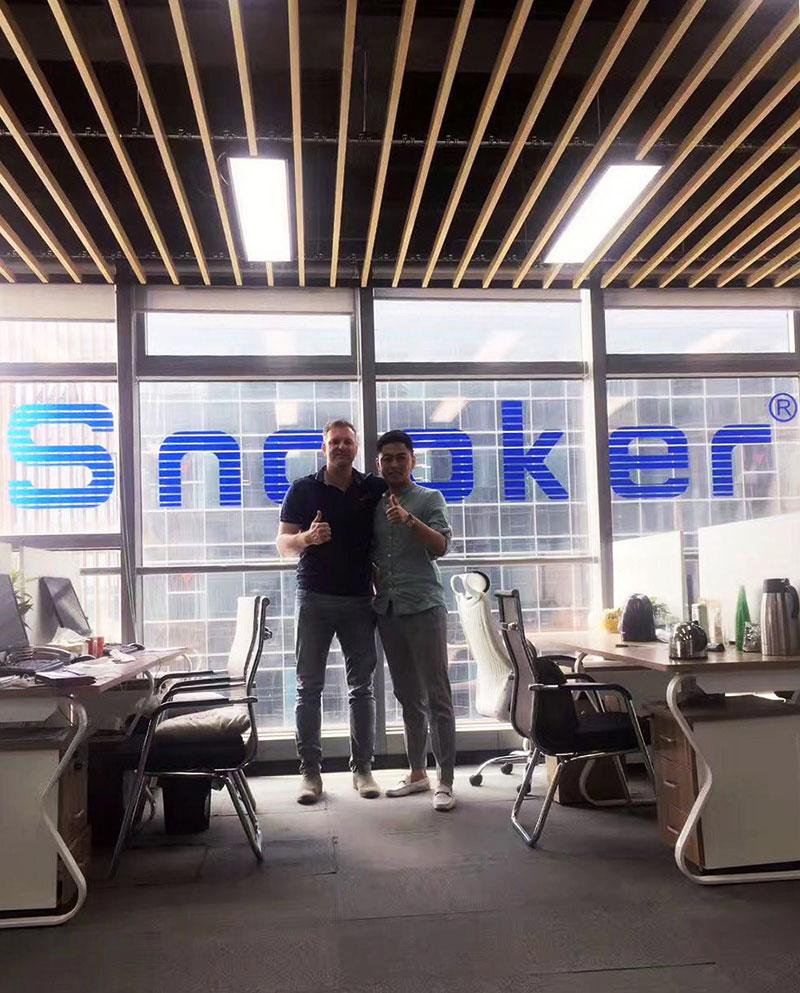 snooker logo设计