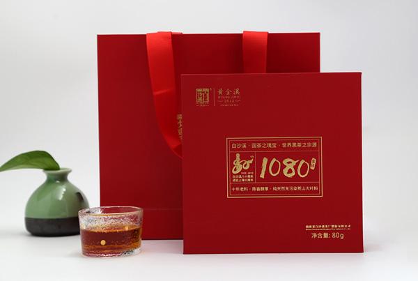 黑茶1080